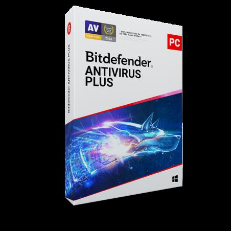 Bitdefender Antivirus Plus 2020 | Windows
